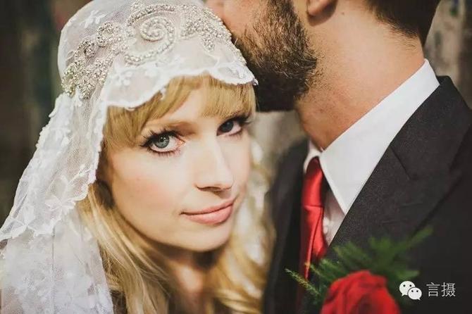 想要完美的婚礼?听听摄影师的21个建议