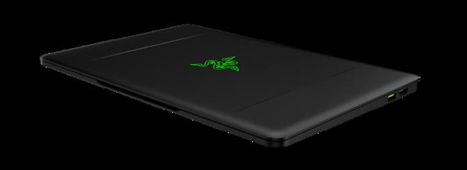 RAZER雷蛇发布灵刃潜行版国内限定款