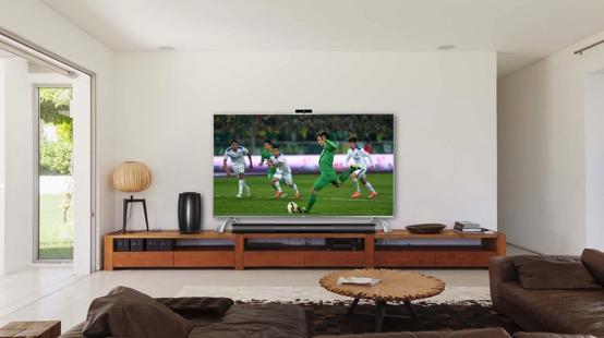 乐视超4 X55明日开售 最值得买电视出炉