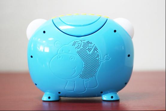 原道小童猫T5早教机用细节守护宝宝健康