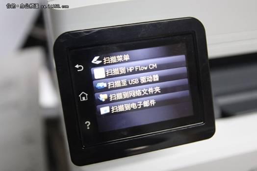 惠普M427fdw环保技术解析