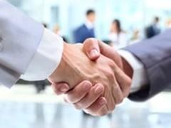 山石网科就企业级安全服务与腾讯合作