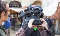可能是目前最强VR相机 想用需要好颈椎