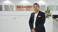 夏普殷岭专访:复合机弱势市场与增长点