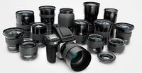 为什么数码相机的传感器尺寸越大越好?