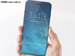 富士康开始准备 明年iPhone8采用3D玻璃