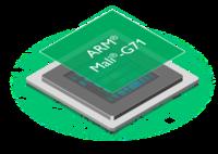 ARM Mali-G71图形处理器详细解读