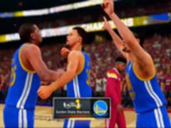 联想ZUK Z2虚拟《NBA2K16》勇士死亡F4