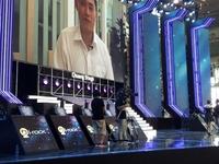 艾芮克亮相创联赛S3全球电竞嘉年华