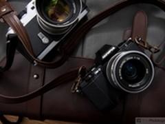 高颜值也有高画质 5000元以下相机推荐