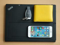 贴身工具 ThinkPad X1 Tablet试用体会