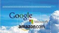 人工智能成谷歌进入云计算的敲门砖