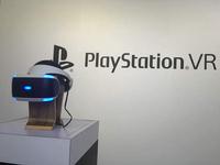 在VR游戏领域,为什么这次我赌PS VR赢?