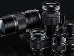奥林巴斯将推12-100mm f/4.0 PRO 镜头