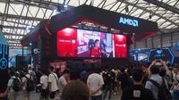 ChinaJoy 2016前线:AMD展台爆点不断