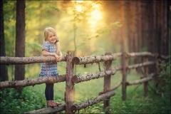 为人父母 如何记录孩子最美成长瞬间?