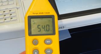 智能能源管理 富士施乐C2265环保测试