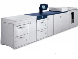 传统胶印结合数码印刷 老牌图文店逆袭