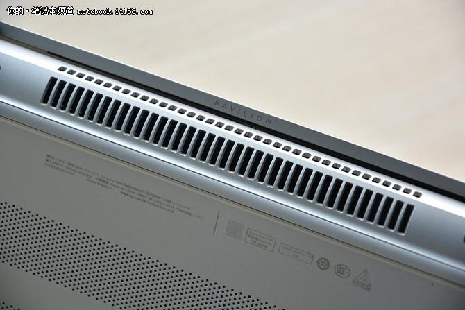 GTX960M助炫彩生活 HP Pavilion 15评测
