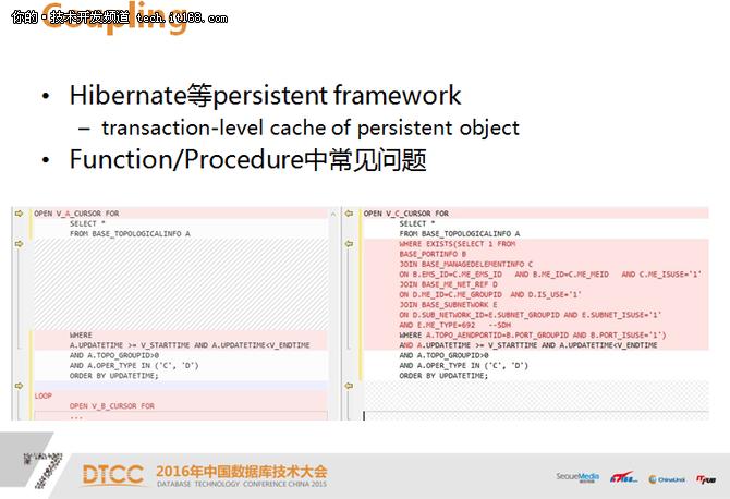 软件性能工程在数据库优化中的应用