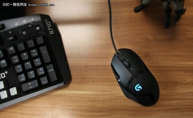 主流游戏利器 罗技G402游戏鼠标仅235元