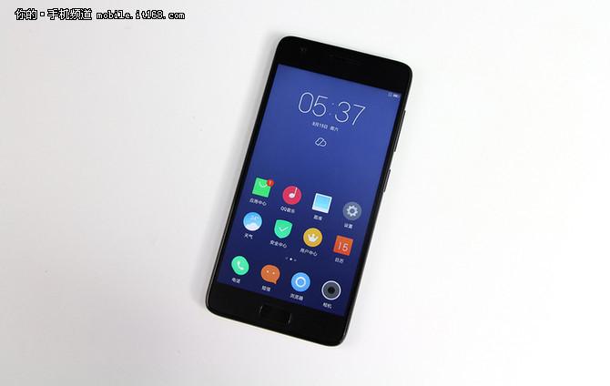 为吴亦凡代言 高颜值双面玻璃手机汇总
