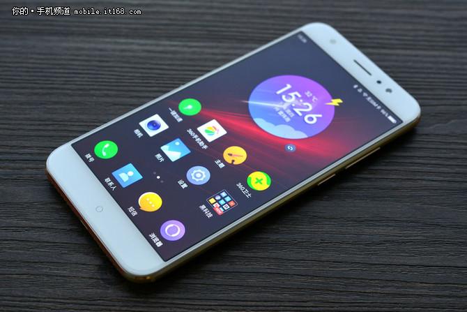 360手机N4S评测