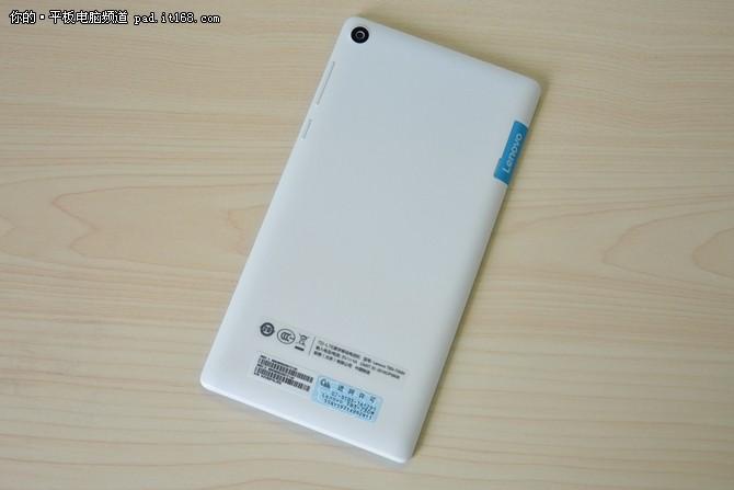 颜值高可通话 联想TAB3 7英寸平板评测