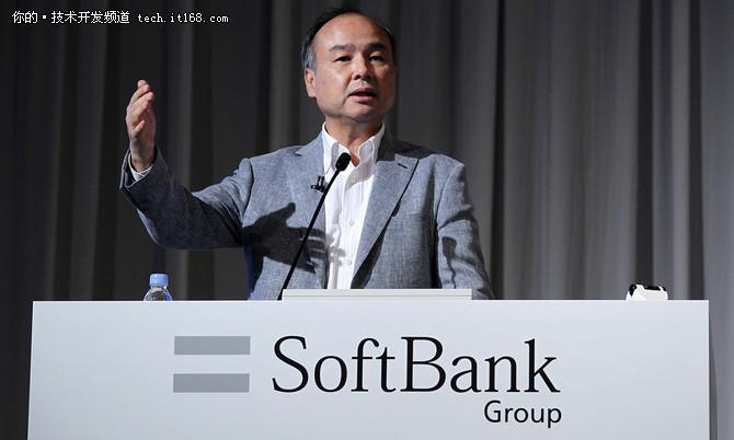软银豪气收购ARM,是危机还是生机