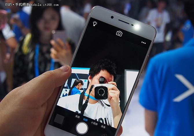 手机摄影讲堂18期:玩转直播