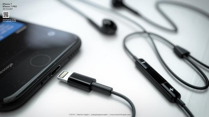 对iPhone7无感?这几点能激发你的购买欲