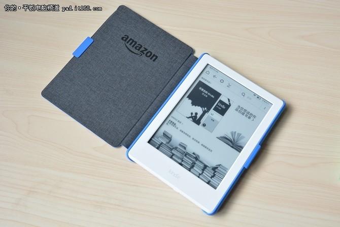 给爱读书的你 Kindle电子书阅读器评测