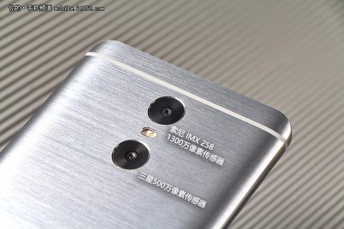 红米Pro相机部分评测