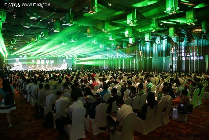 青云QingCloud推面向行业应用全新战略