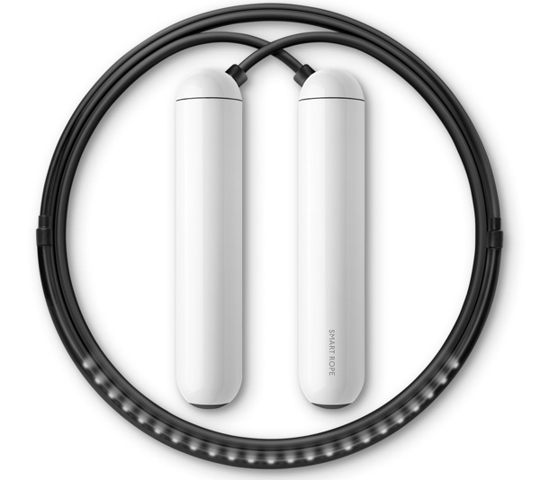 Apple Store开售智能跳绳 健身减肥首选