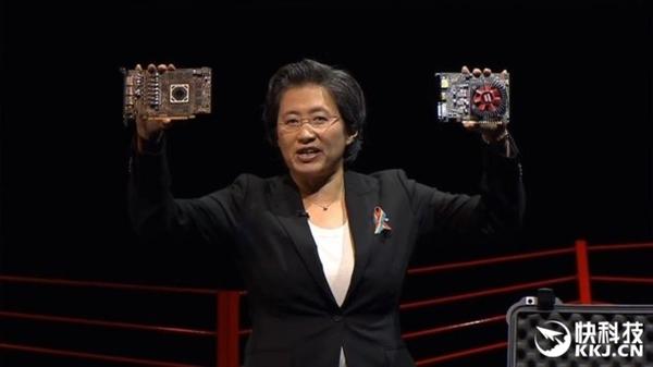 老百姓都买得起!AMD RX 470/460显卡发布时间曝光