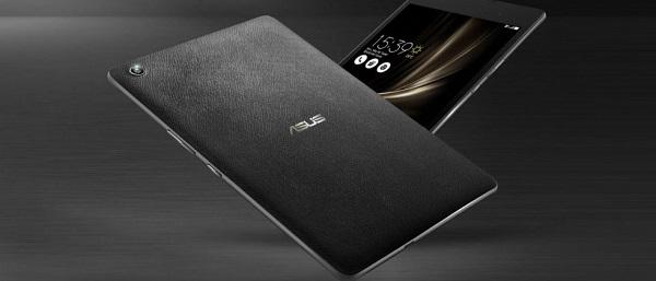 华硕推出Zenpad 3 8.0平板电脑:配2K屏