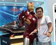 泛娱乐化先行 ChinaJoy专访宁美邹鸣