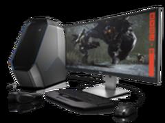 Alienware Area-51全新体验 性能升级!