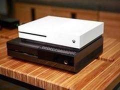 Xbox One S无线手柄2TB版 399美元预订