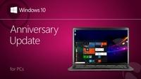 Windows 10周年更新版简体中文ISO镜像