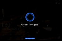 Windows 10一周年更新:Cortana的转变