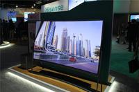 美国消费者满意度排名:海信电视上榜