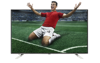 80首年纪念版 熊猫50英寸4K电视2999元