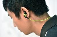 自由无束缚 1MORE入耳式蓝牙耳机试用