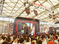 用户至上 金士顿高层2016 ChinaJoy专访