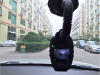 执法记录仪能当行车记录仪用吗?