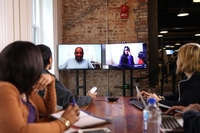视频会议平台Pluot获250万美元风险投资