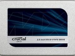 Crucial 英睿达扩展MX300 SSD产品线