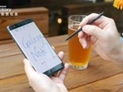 国行赞 三星Note7全球首款支持4x4 MIMO